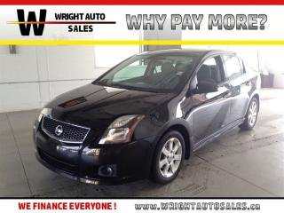 Used 2012 Nissan Sentra SR|ALLOYS|HEATED SEATS|74,972 KMS for sale in Cambridge, ON