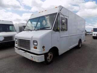 Used 2007 Ford E450 14 FT for sale in Mississauga, ON