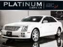 Used 2007 Cadillac STS 4 AWD, LEATHER, BOSE for sale in North York, ON