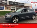 Used 2011 Audi Q5 2.0T Premium for sale in St Catharines, ON