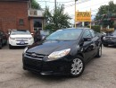 Used 2013 Ford Focus SE, AllPwrOpti*HtdSeats*Bluetooth&FordWarranty* for sale in York, ON