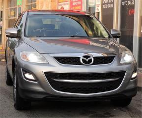 Used 2010 Mazda CX-9 GT for sale in Etobicoke, ON