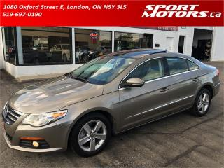 Used 2009 Volkswagen Passat CC Highline for sale in London, ON