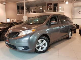 Used 2014 Toyota Sienna **ONLY 48KM-FACTORY WARRANTY** for sale in York, ON