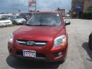 Used 2009 Kia Sportage LX for sale in Kitchener, ON