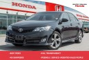 Used 2014 Toyota Camry SE V6 (AT) for sale in Whitby, ON