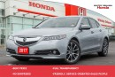 Used 2017 Acura TLX Elite Package for sale in Whitby, ON