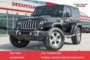 Used 2016 Jeep Wrangler Sahara for sale in Whitby, ON