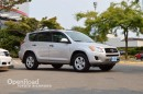 Used 2010 Toyota RAV4 Standard package w/ power locks, power windows, and cruise control for sale in Richmond, BC