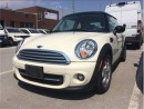 Used 2012 MINI Cooper Panoramic Sunroof, Only 15, 000 KMS for sale in Concord, ON