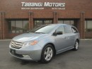 Used 2011 Honda Odyssey TOURING | REMOTE STARTER | NAVIGATION | for sale in Mississauga, ON
