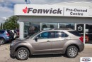 Used 2011 Chevrolet Equinox 2LT FWD 1SC for sale in Sarnia, ON