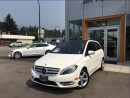 Used 2014 Mercedes-Benz B-Class 250 Turbo W/Premium Package / Xenon for sale in North Vancouver, BC