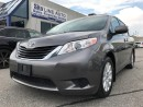 Used 2011 Toyota Sienna POWER SLIDING DR/CAMERA/BLUETOOTH/AWD for sale in Concord, ON