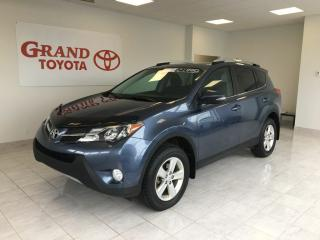 Used 2014 Toyota RAV4 XLE for sale in Grand Falls-windsor, NL