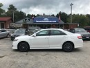 Used 2010 Toyota Camry SE for sale in Flesherton, ON