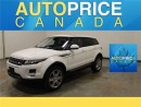 Used 2014 Land Rover Evoque Pure Plus PANORAMIC ROOF LEATHER for sale in Mississauga, ON