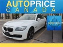 Used 2012 BMW 750i xDrive LXI M-SPORT NAVIGATION AND MORE for sale in Mississauga, ON