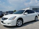 Used 2011 Nissan Altima 2.5 S Special Edition w/heated seats,sunroof,alloys,push button start for sale in Cambridge, ON