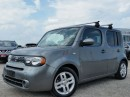 Used 2009 Nissan Cube 1.8 S w/keyless,alloys,cruise,bluetooth for sale in Cambridge, ON