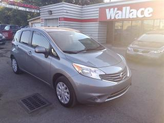 Used 2014 Nissan Versa SV for sale in Ottawa, ON