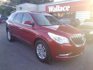 Used 2013 Buick Enclave AWD, Power Rear Lift Gate for sale in Ottawa, ON