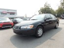 Used 2000 Toyota Camry - for sale in Quesnel, BC