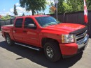 Used 2011 Chevrolet Silverado 1500 LS for sale in Sutton West, ON