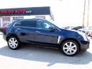Used 2010 Cadillac SRX 4 AWD NAVIGATION CAMERA CERTIFIED 2YR WARRANTY for sale in Milton, ON