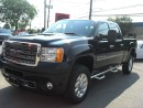 Used 2013 GMC Sierra 2500 Denali Turbo Diesel for sale in London, ON