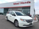 Used 2014 Honda Odyssey SE for sale in Mississauga, ON