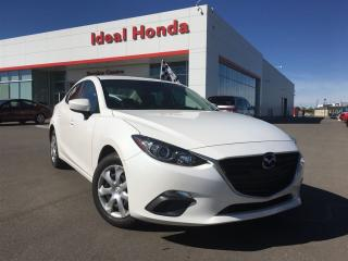 Used 2016 Mazda MAZDA3 GX, Keyless entry, Bluetooth, Back up Camera for sale in Mississauga, ON
