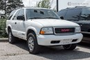 Used 2005 GMC Jimmy SLS 2Dr 4WD (ZE5) for sale in Mississauga, ON