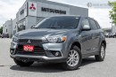 Used 2016 Mitsubishi RVR SE | AWC | BACK UP CAMERA | HEATED SEATS | ALLOYS for sale in Mississauga, ON