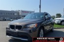Used 2012 BMW X1 xDrive28i |Navigation|No Accidents| for sale in Scarborough, ON