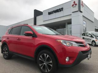 Used 2015 Toyota RAV4 XLE for sale in Owen Sound, ON