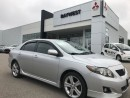 Used 2009 Toyota Corolla XRS for sale in Owen Sound, ON