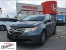 Used 2011 Honda Odyssey EX, seats 8, great condition for sale in Scarborough, ON