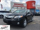 Used 2014 Acura RDX Base, SOLD for sale in Scarborough, ON