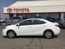 Used 2014 Toyota Corolla CE for sale in Cambridge, ON