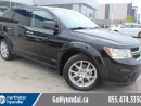 Used 2015 Dodge Journey R/T 7PASS LEATHER HEATED SEATS for sale in Edmonton, AB