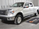 Used 2013 Ford F-150 Lariat for sale in Red Deer, AB