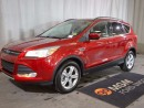 Used 2015 Ford Escape SE for sale in Red Deer, AB