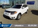 Used 2011 Hyundai Santa Fe GLS for sale in Edmonton, AB