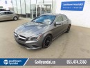 Used 2014 Mercedes-Benz CLA-Class Base CLA 250 4dr All-wheel Drive 4MATIC Sedan for sale in Edmonton, AB