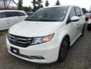New 2017 Honda Odyssey Touring for sale in Richmond, BC
