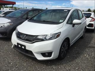 New 2017 Honda Fit SE for sale in Richmond, BC