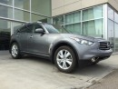 Used 2012 Infiniti FX35 HEATED COOLED SEATS/AROUND VIEW MONITOR/NAVIGATION/BOSE AUDIO for sale in Edmonton, AB