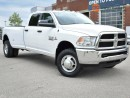 Used 2016 Dodge Ram 3500 SLT for sale in Edmonton, AB