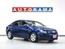 Used 2013 Chevrolet Cruze BLUETOOTH for sale in North York, ON
